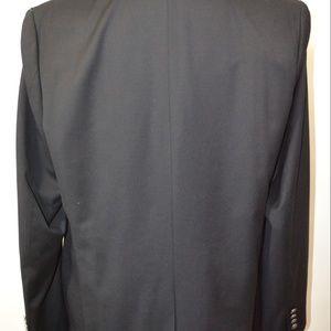 Michael Kors Suits & Blazers - Michael Kors 46XL Sport Coat Blazer Suit Jacket Bl